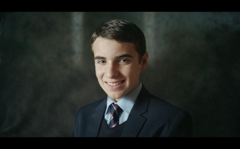 Luke James Miller KBC Bank, 2013